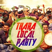 Thara Local - Party Mix Music Playlist: Best MP3 Songs on