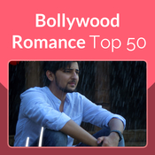 Bollywood Romance Top 50 Music Playlist: Best Romantic MP3
