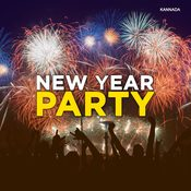 New Year Party Music Playlist: Best New Year Party MP3 Songs