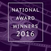 National Award Winners 2016