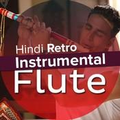 Hindi Retro Instrumental Flute Music Playlist: Best MP3