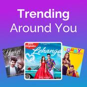Trending Around You