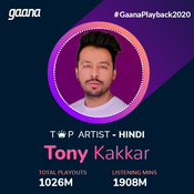 Best of Tony Kakkar