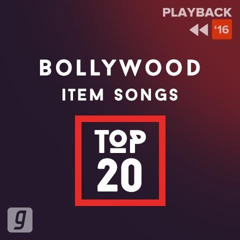 2016 top 20 hindi songs