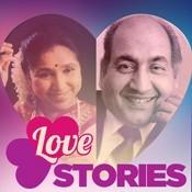 Love Stories Asha and Rafi