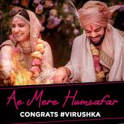 Ae Mere Humsafar - Congrats #Virushka