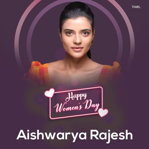 Best of Aishwarya Rajesh Music Playlist: Best Best of Aishwarya