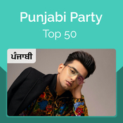 Punjabi Party Top 50