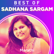 Best of Sadhana Sargam -  Marathi