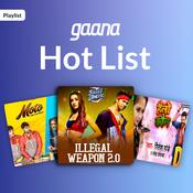 Gaana Hot List