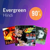 Evergreen Hindi 90s