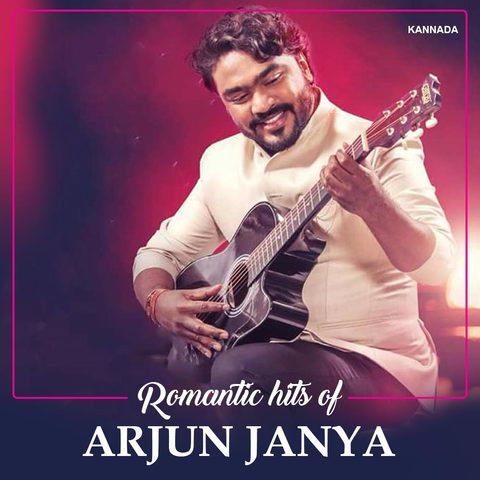 Romantic hits of Arjun Janya Music Playlist: Best MP3