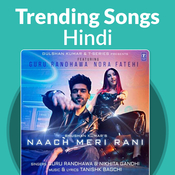 Trending Songs - Hindi