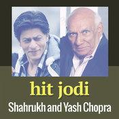 Hit Jodi Shahrukh and Yash Chopra