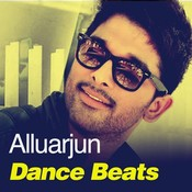Allu Arjun Dance Beats