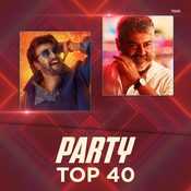 Party Top 40 - Tamil