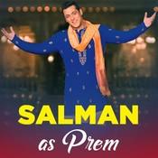 Salman As Prem