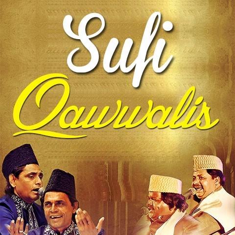 Sufi Qawwalis Music Playlist: Best MP3 Songs on Gaana com