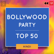 Bollywood Party Top 50-2017