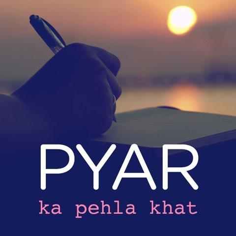 Pyar ka pehla khat Music Playlist: Best MP3 Songs on Gaana.com