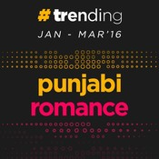 Punjabi Romance Jan to Mar 2016