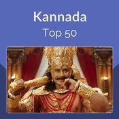 Kannada Top 50 Music Playlist: Top Kannada Songs, Kannada