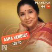 The Asha Verdict Top 10 songs