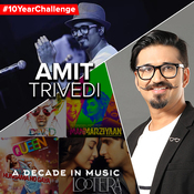 Decade in music-Amit Trivedi