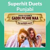 Superhit Duets Punjabi