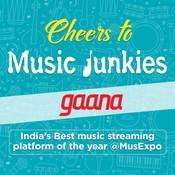 Music Junkies - Tamil