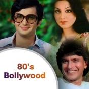 80s Bollywood