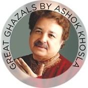 ashok khosla ghazals mp3 free download