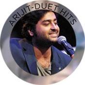 Arijit Duet Hits