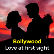 Bollywood Love at First Sight