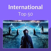 Top English Songs Mp3 International Top 50 Music Playlist Online