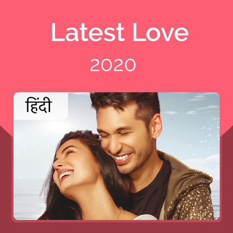 Latest Love 2020 Hindi Music Playlist Best Latest Love 2020 Hindi Mp3 Songs On Gaana Com Listen to new bollywood songs from the latest hindi movies & music albums. latest love 2020 hindi mp3 songs