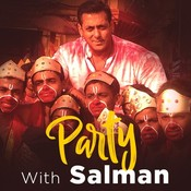 Party with Salman