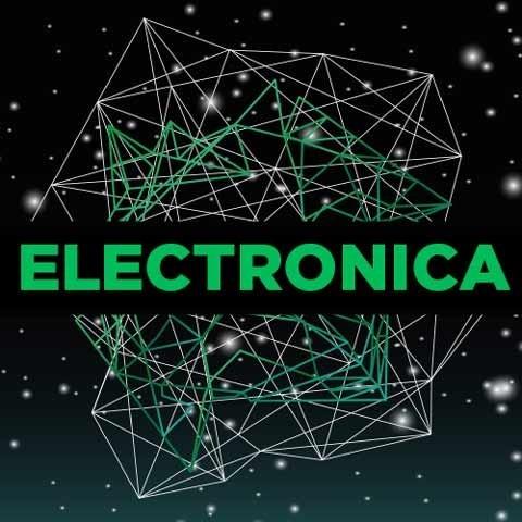 Electronica Music Playlist: Best MP3 Songs on Gaana.com