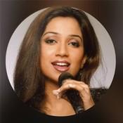 Meethe Gaane Shreya