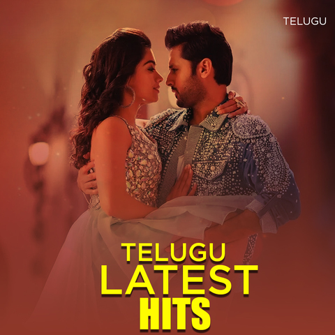 Telugu latest Hits Music Playlist: Best MP3 Songs on Gaana.com
