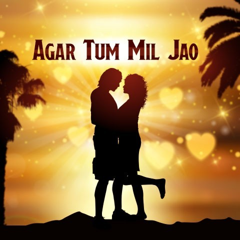 agar tum mil jao song free download mp3