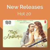 New Releases Hot 20 Hindi