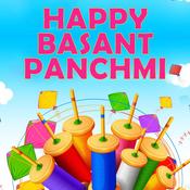 Happy Basant Panchmi