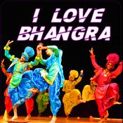 I Love Bhangra