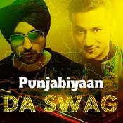 Punjabiyan Da Swag