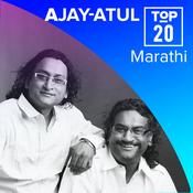 Ajay-Atul Top 20 - Marathi Music Playlist: Best Ajay-Atul Top 20 - Marathi  MP3 Songs on Gaana.com