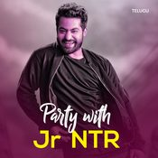 Party with Jr NTR
