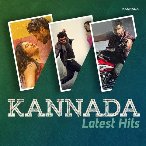 Kannada Latest Hits Music Playlist: Best MP3 Songs on Gaana com