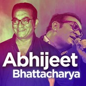 90s Voice Abhijeet Bhattacharya Music Playlist: Best MP3