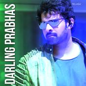Darling Prabhas